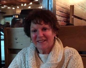 Sharon Anne  Tait