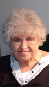 Marilyn McKee  (Moore) McGough