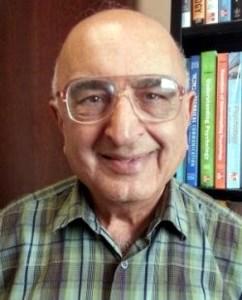 Cyrus  Azimi
