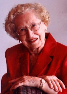 Mary Francis  McDaniel