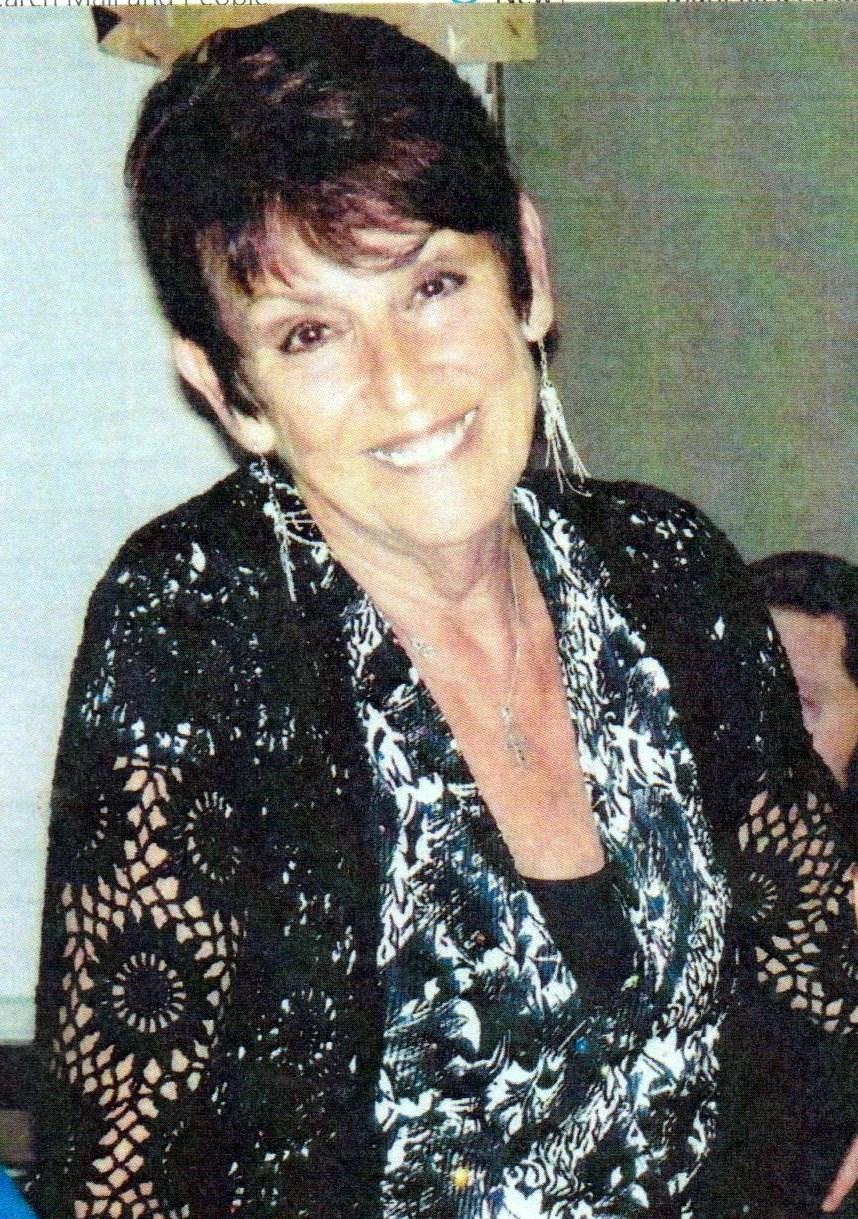Carol A.  Crain
