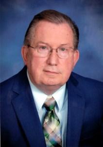 Ronald Adams  Garner, Sr.