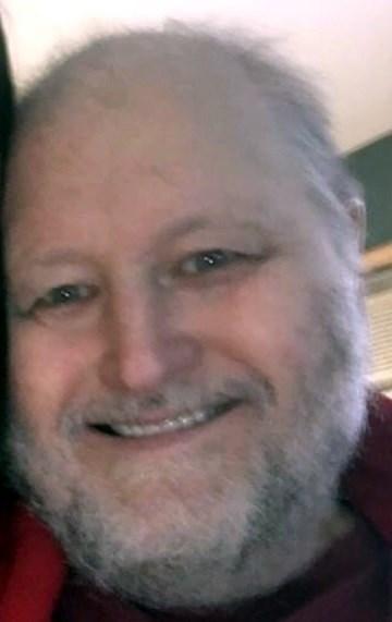 Michael Allan  Grosjean