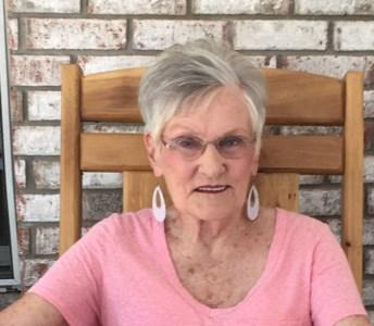 Dorothy Mae  Begley