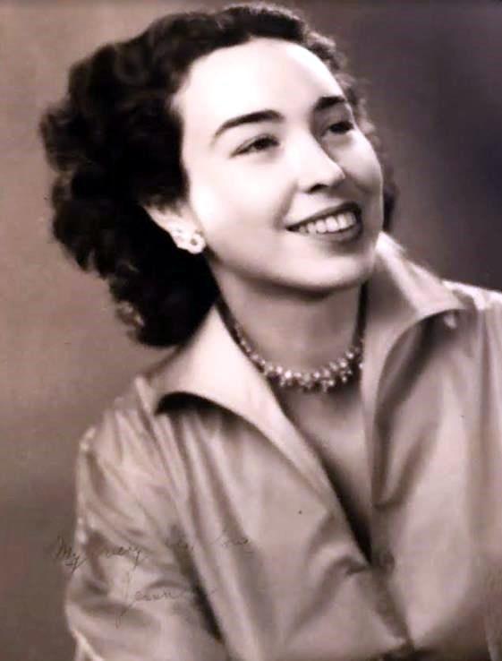 Jeanne C.  Ferrell