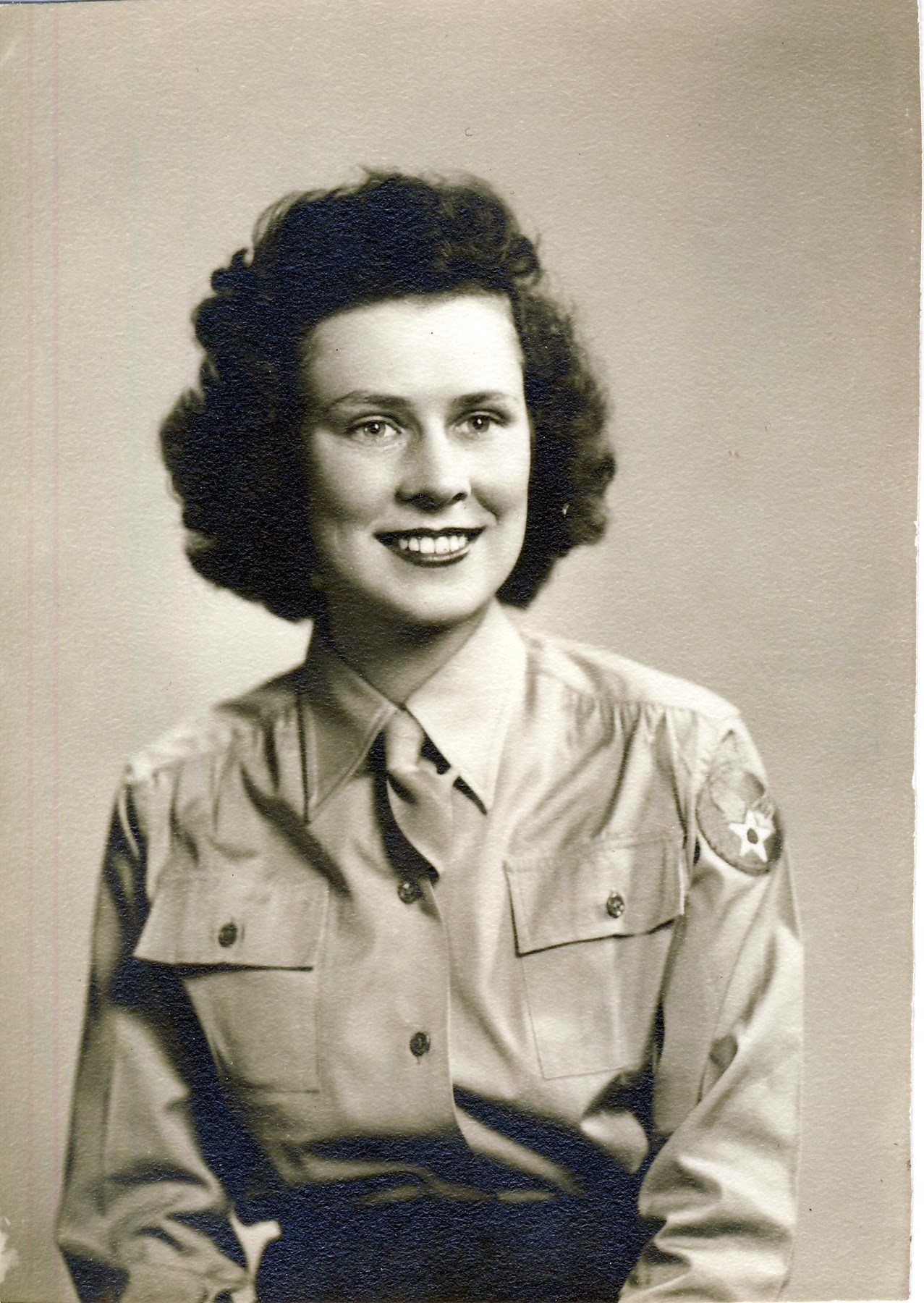 Mary Jean  Muscal