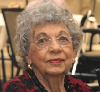 Martha Ward  Chapman