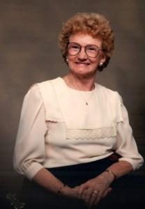 Margie M.  Lamb