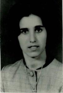 Maria Matilde Dias Salgueiro  Mano