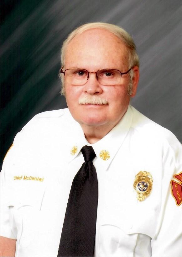 Phillip Lee  McDaniel