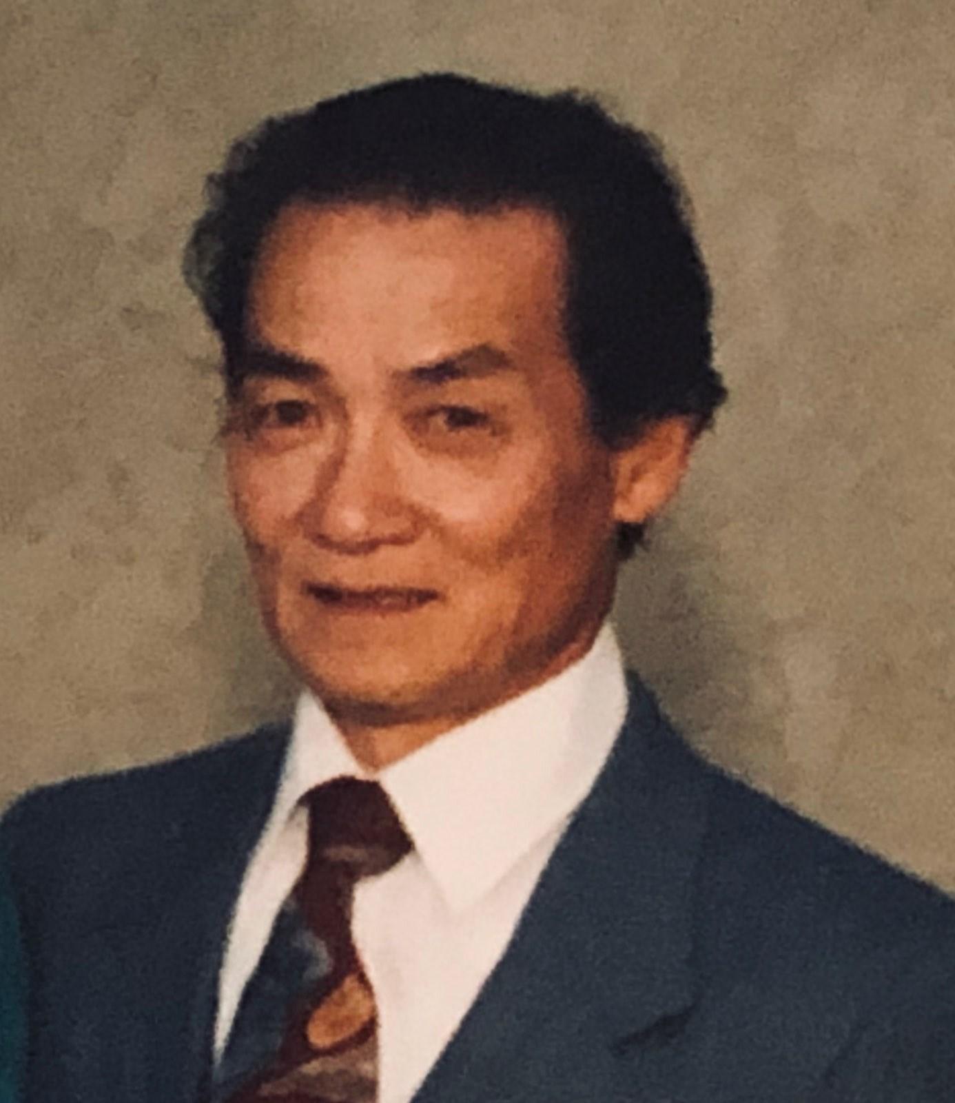 John King  Wong