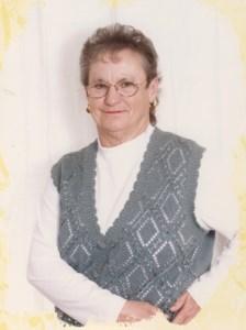 Evelyn Snead  Long