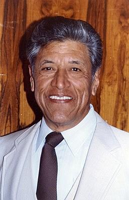 Tomas Huerta