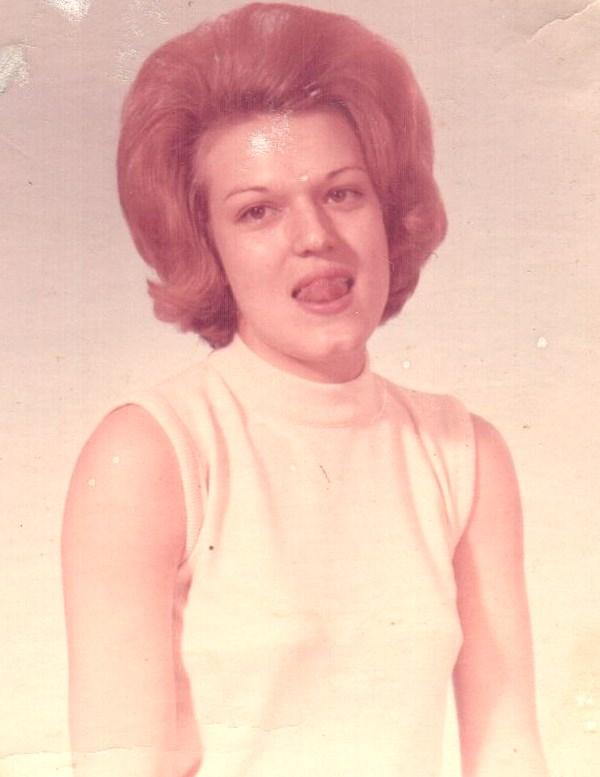 Wanda Joyce  Seals