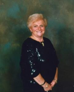 Evelyn Miriam  (Gutterman) Brodie