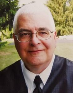 John Stanford  Gill