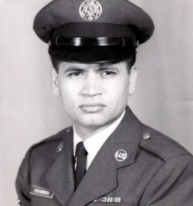 Tito  Escobedo Jr.