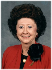 Colleen Rose  Sordean