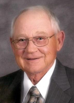 Donald Eschenbacher