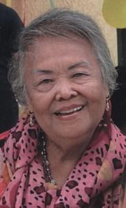 Benedicta  Lim