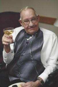 Norman Edward  Pohl