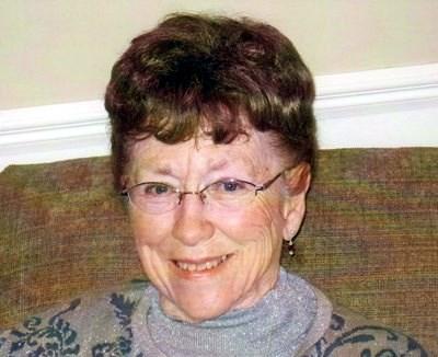 Evelyn Ridling