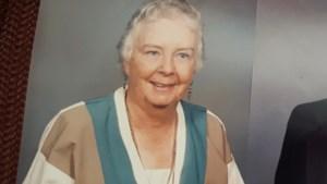 Patricia  Courtney