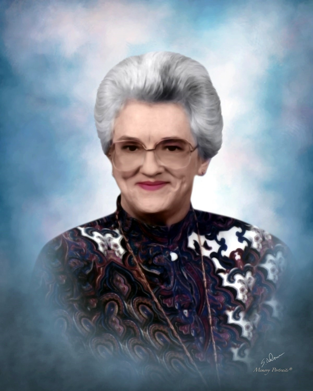 Phyllis Wood  Fraiser