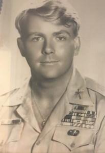 LTC Robert J.  Burke Sr.
