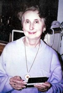 Shirley Jean  Scherz