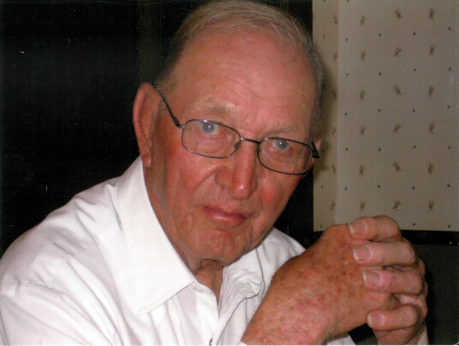 Harold P.  Molnes