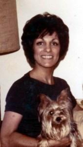 Shirley Sandra  Schwartz