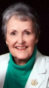 Beryl Catherine  Bierman