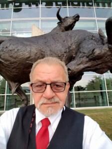 Saul  Ruiz Jr.