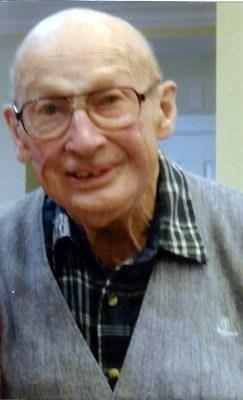 Louis Scheyd