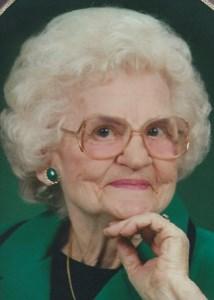 Lillie V.  Mann