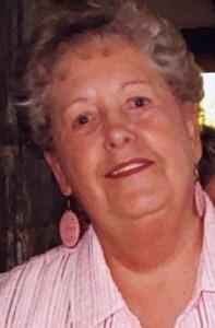 Eula Ann Hope   (Bolinger) Harper