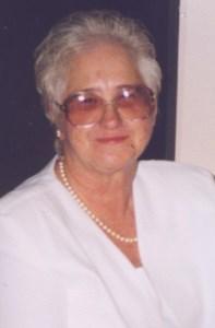 Anita  Rojas
