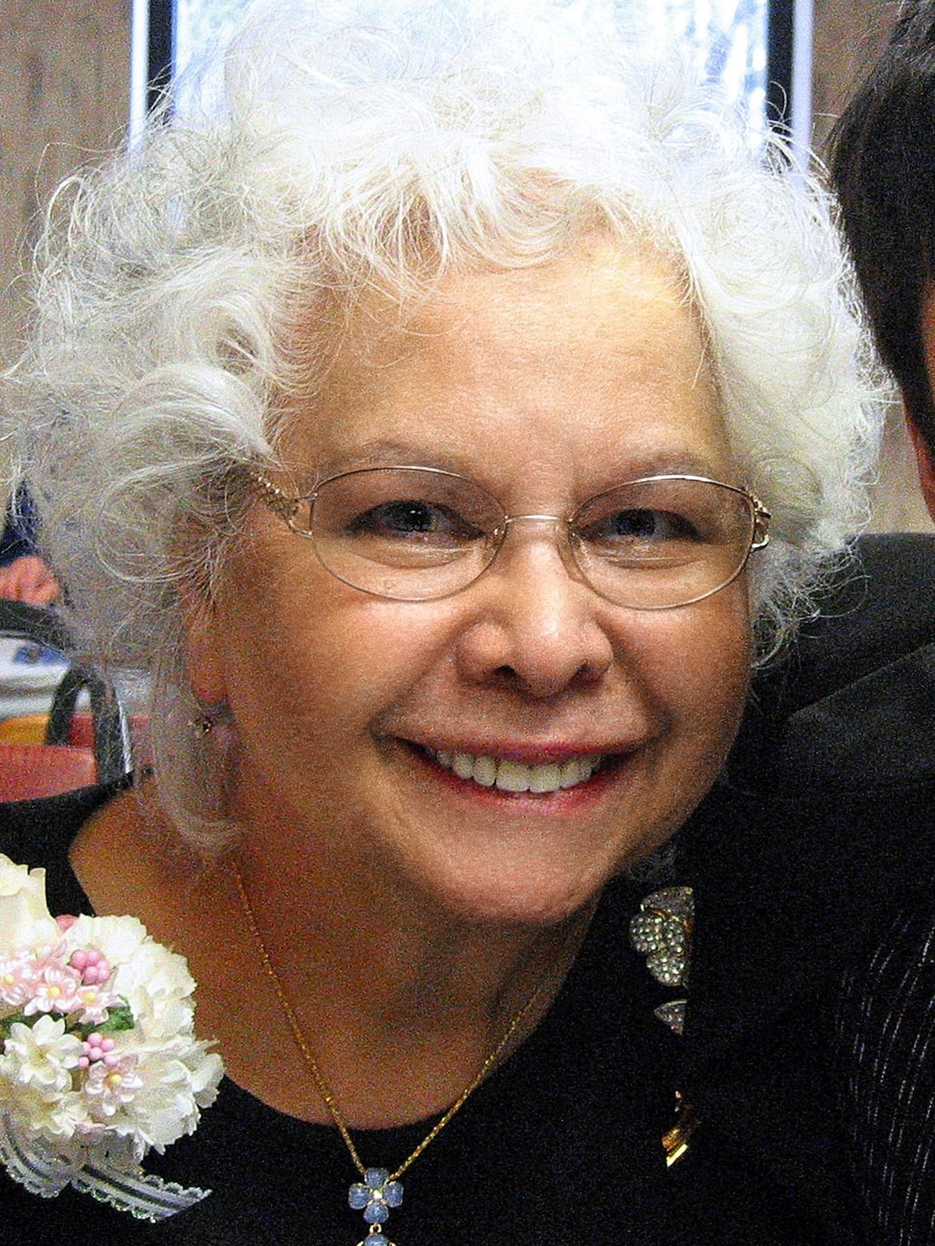 Catherine M.  Gonzalez