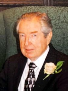 Edwin Herbert  Daws
