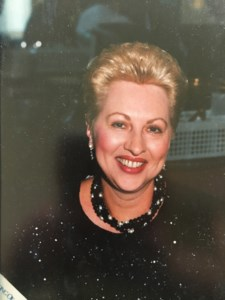 Christine Ann  Burke