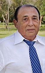 Samuel Benitez