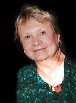 Dorothy Campbell