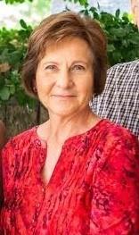 Gloria Vivian  Cook