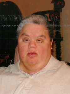 """Abel """"Bubba""""  Villanueva"""