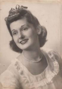 Frances L.  Budd