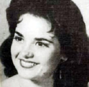 Marie Carmen  Rendueles Locklin