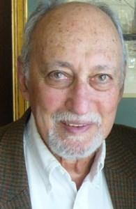 Dr. Jay Marshall  Orson