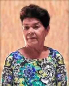 Rosalina  Loya Moreno