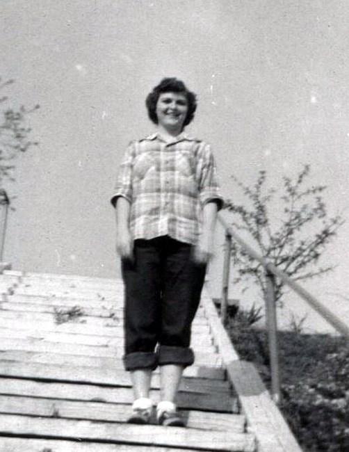 Evelyn Foster Baldwin Obituary - Hampton, VA